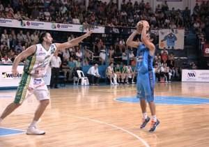 Bahía Basket Gerbaudo