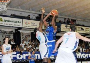 Argentino Bahía Basket LNB