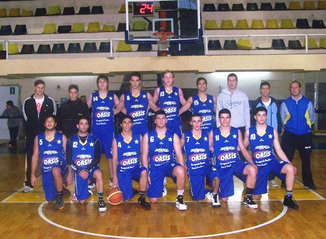 Estrella U19