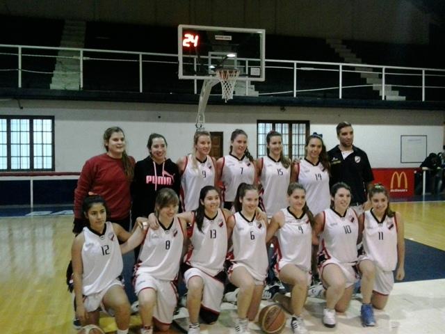 Sportivo Femisur