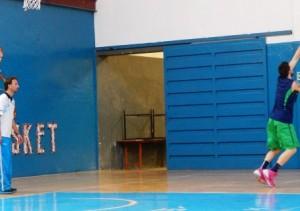 Pretemporada Bahía Basket