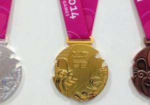 Medalla JOJ