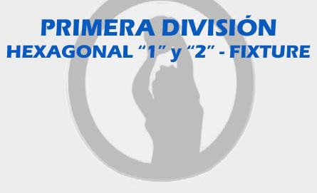 Hexagonal Fixture Primera