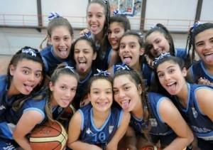 Argentina U15 Femenino