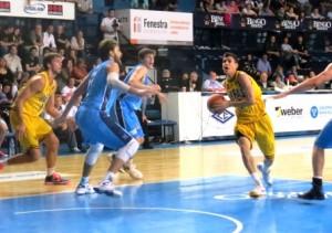 Bahía Basket Obras LNB