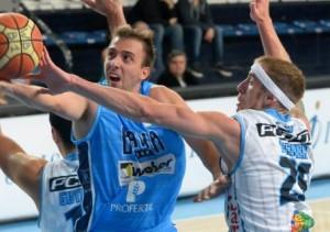 Bahía Basket - Peñarol