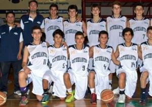 Estudiantes Bahía U15