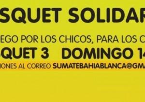 3x3 solidario - slide