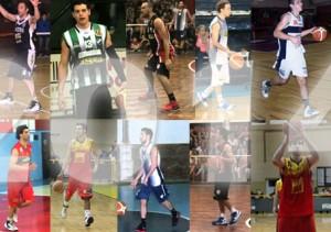 Quinteto 2014