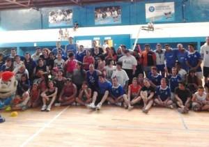 Bahía Basket Inclusión