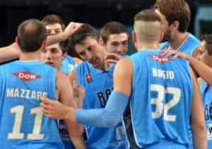 Bahía Basket Byró