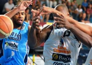 Bahía Basket Regatas LNB levy