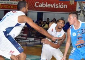 Regatas Bahía Basket LNB