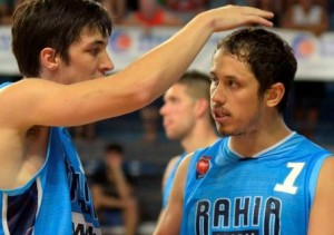 Gerbaudo Bahía Basket LNB