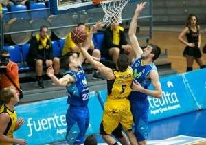 Richotti Tenerife Estudiantes