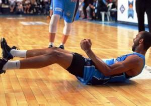 Levy Bahía Basket LNB Boca