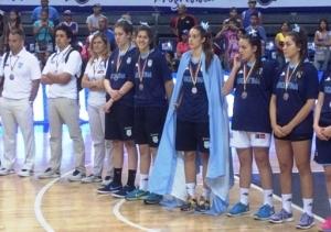 Argentina Femenina U16