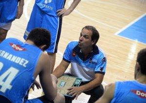 Mauro Polla Bahía Basket Campus