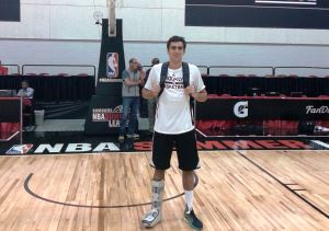 Vaulet NBA Nets