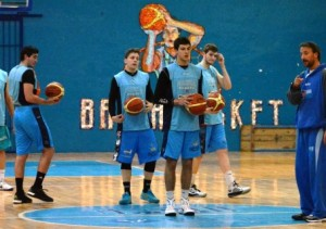 Bahía Basket LNB