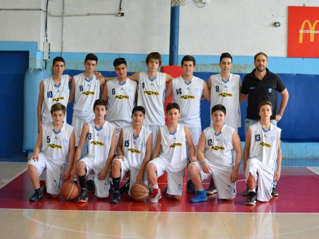 El Nacional U15