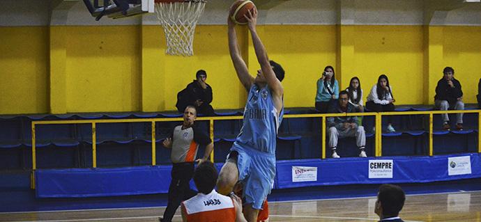 Gerhardt Bahía Chivilcoy U19