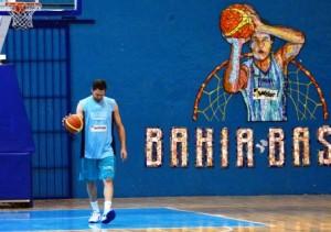 Jasen Bahía Basket LNB