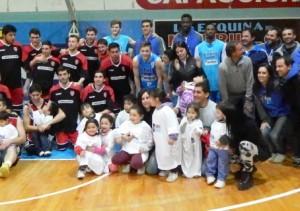 Bahía Basket Punta Alta