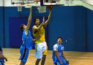 Olimpo Bahia Basket