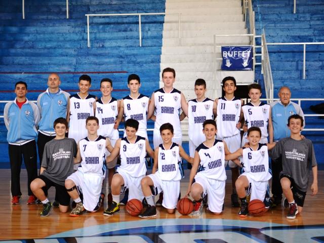 Bahía Blanca U13