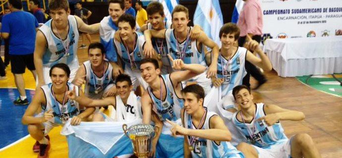 Argentina U14