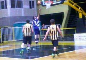 Olimpo 0-2 Estudiantes