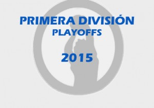 Primera Playoffs