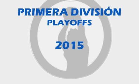 Primera Playoffs