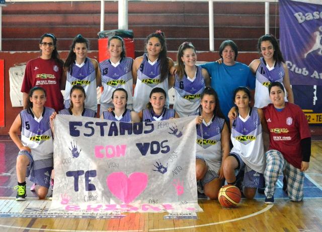 Independiente U17 Femenino