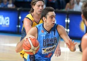 Bahía Basket Boca LNB