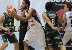 Atenas - Bahía Basket