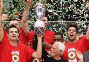 Cerella Copa Italia