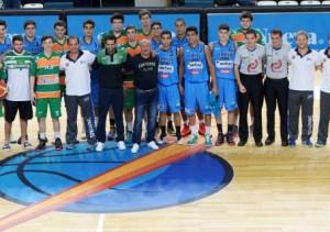 Bahía Basket Estudiantes LDD