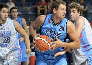 Jasen Bahía Basket Sionista LNB