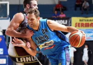 Jasen Bahía Basket Lanús LNB