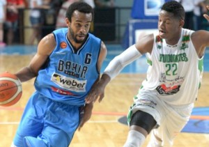 Levy Bahía Basket LNB