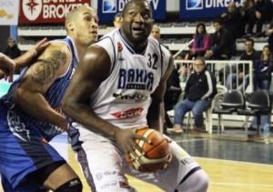 Bahía Basket Johnson