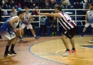 9 de Julio 1-0 Sportivo