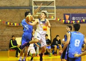 Bahiense - Juventud Pergamino Liga U19