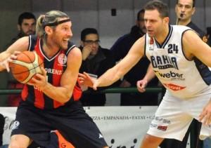 Herrmann Jasen LNB Bahía Basket San Lorenzo