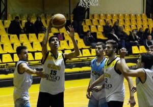 Olimpo - El Nacional U19