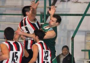 Pacífico 1-0 Sportivo