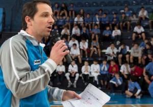 Polla Campus Bahía Basket