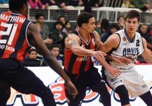 San Lorenzo Bahía Basket LNB